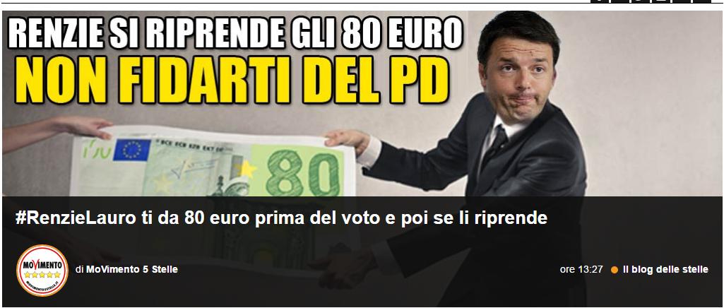 chi deve restituire bonus 80 euro - 1