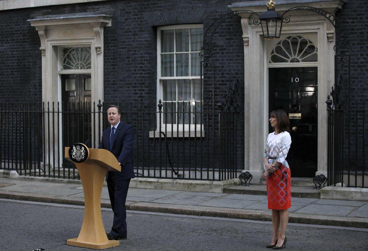 Brexit, Cameron: negoziati con Ue compito prossimo premier