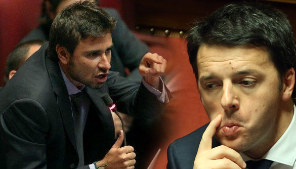 di battista renzi