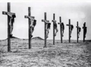 genocidio armeni 1