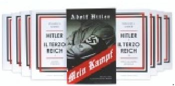 giornale mein kampf