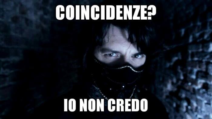 italia svezia unità coincidenze