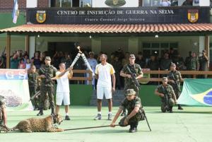 juma giaguaro ucciso olimpiadi rio 2016 - 1