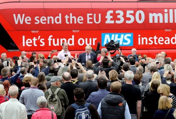 nigel farage nhs leave 350 milioni - 2