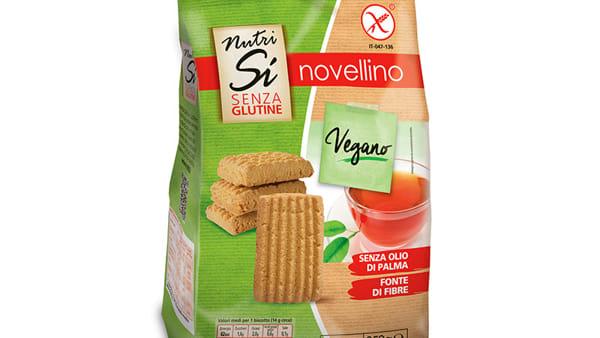 novellino vegano marca nutrisì