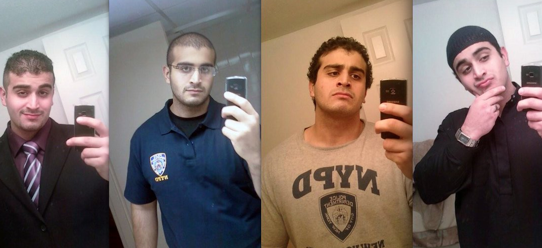omar mateen gay pulse orlando - 2