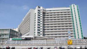 ospedale maggiore bologna soda