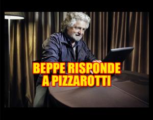 pizzarotti grillo espulsione raggi - 2