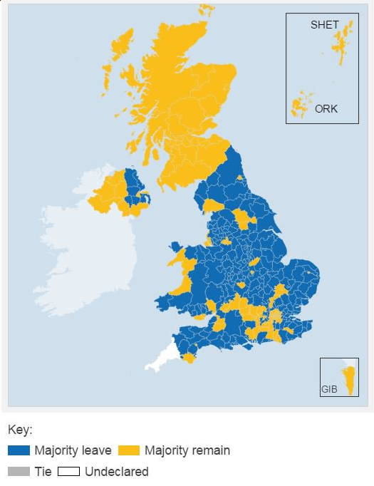 referendum indipendenza scozia brexit - 2