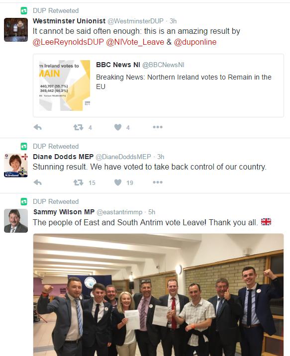 sinn féin brexit - 1