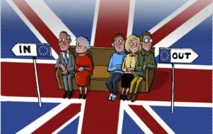 sondaggi brexit 2