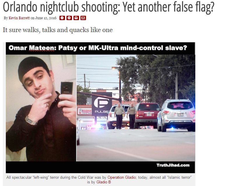 strage orlando false flag - 3