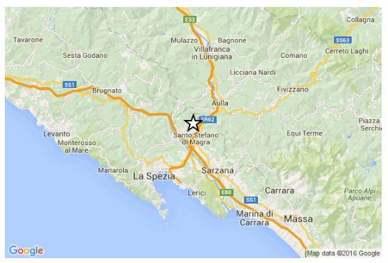 Terremoto in Toscana, Emilia e Liguria persone per strada per la paura