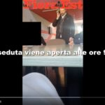 tranchina video consigliere m5s commissione