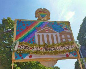 treviso pride gay pride - 1