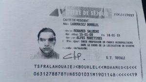 Mohamed Lahouaiej Bouhlel 11