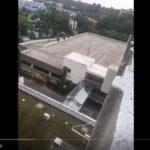 attentato monaco video