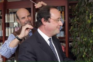 barbiere di hollande olivier
