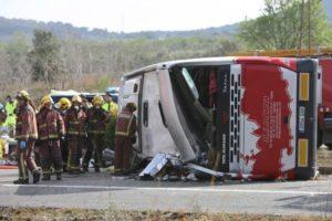 bus catalogna assicurazioni risarcimenti