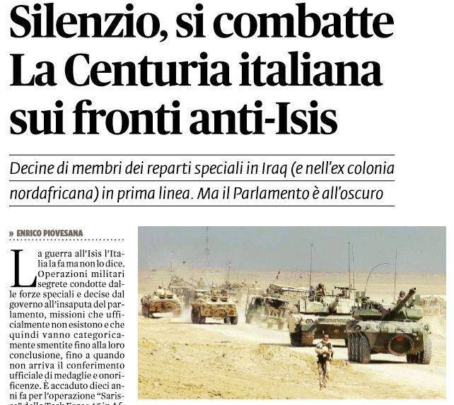 centuria italiana