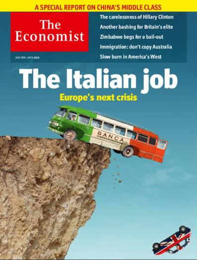 economist italia