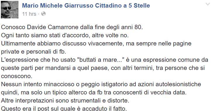 giarrusso m5s sicilia 1