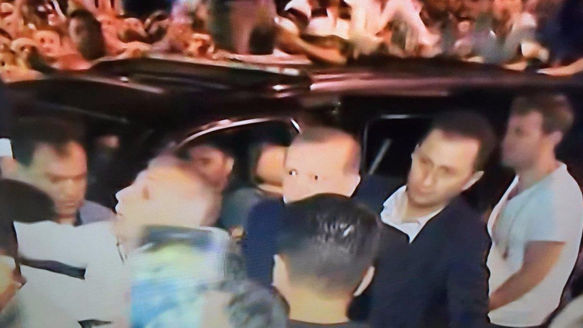 golpe fallito turchia erdogan