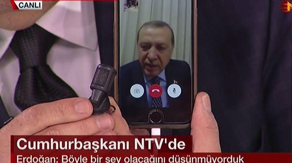 golpe turchia erdogan - 2