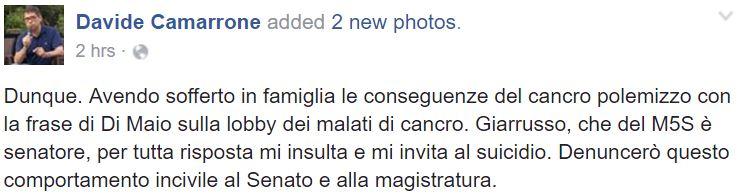 mario michele giarrusso davide camarrone 3