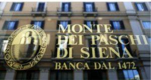 monte dei paschi di siena obbligazionisti
