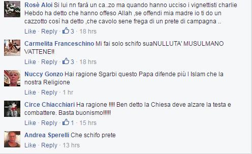 papa bergoglio buonista - 3