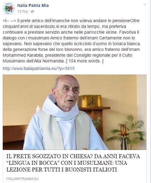 papa bergoglio buonista - 9
