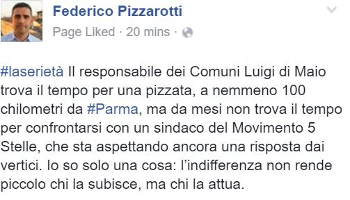 pizzarotti 1