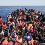 glauco 3 traffico migranti