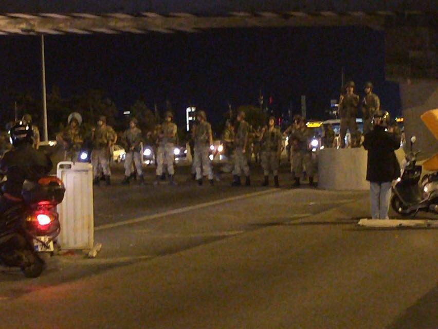 turchia colpo di stato erdogan golpe 2
