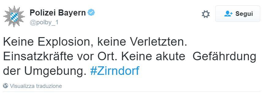zirndorf norimberga esplosione 3