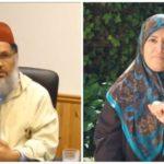 Moulay Omar Benhammad Fatima Nejjar scandalo adulterio marocco - 1