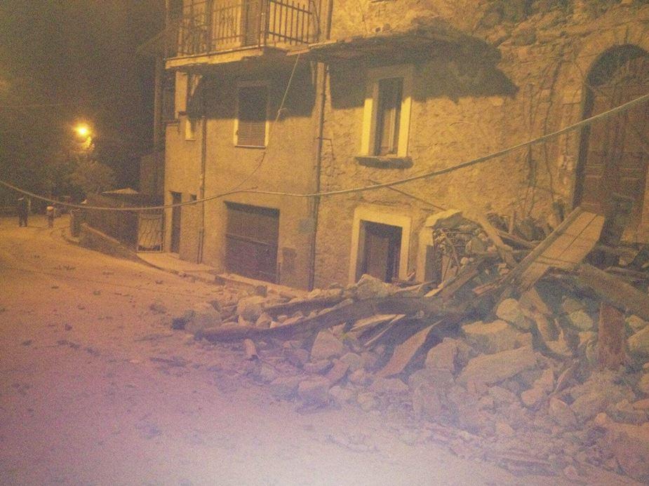 amatrice terremoto 1