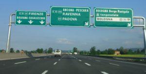 autostrade più pericolose 1
