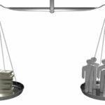 costo del lavoro taglio