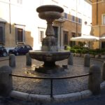 fontana piazza san simeone