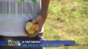fruttariani estate in diretta - 2