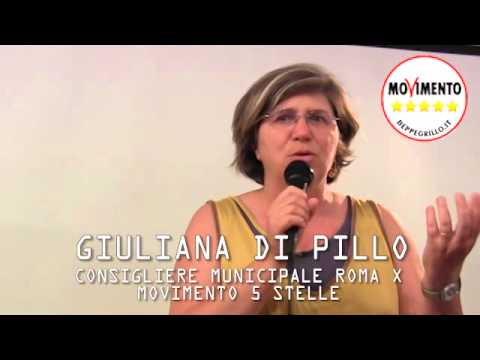 giuliana di pillo