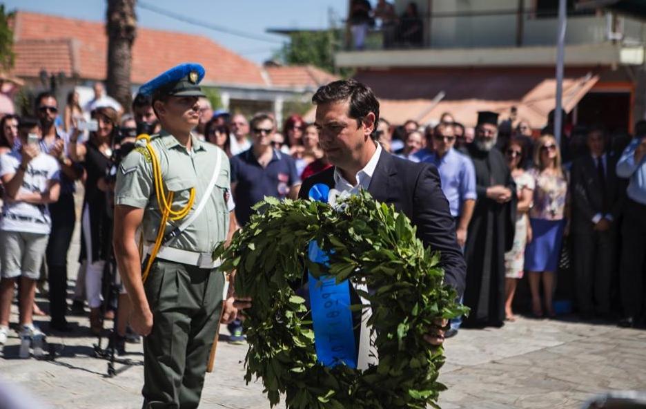grecia debiti di guerra nazisti tsipras - 1