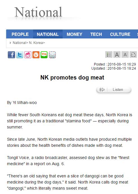 kim jong un carne di cane -1