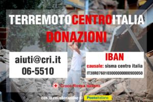 terremoto donazioni e truffe - 1