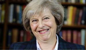 theresa may brexit - 2