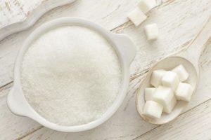 zucchero vietato bambini 1