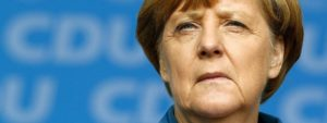 angela merkel frauke perry