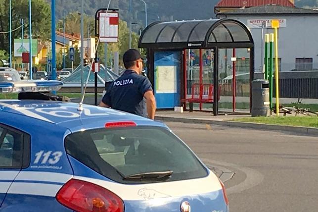Falso allarme bomba a Brescia